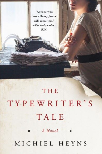 Thetypewriterstale
