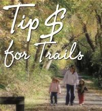 Tips for Trails Logo