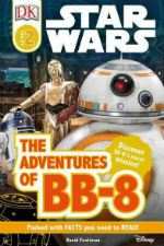 the adventures of bb8