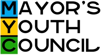 Mayor Youth Council Logo