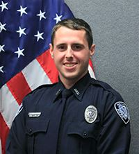 Officer Joshua Temple