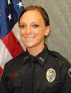 Officer Jennifer Williams