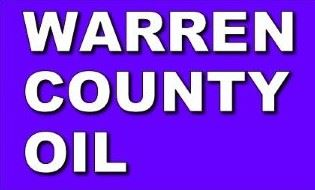 Warren County Oil sponsor