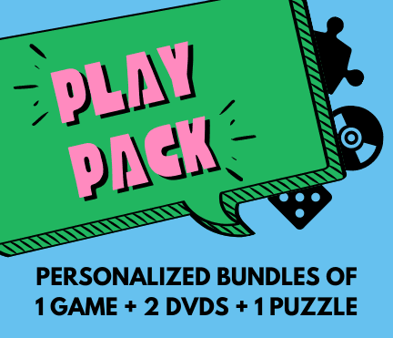 play pack sign up
