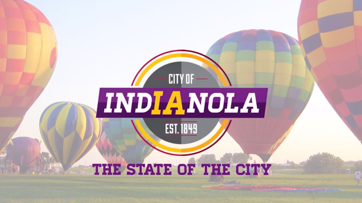 City of Indianola_State of the City